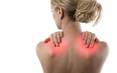 Was kann ich tun bei Nackenverspannungen?