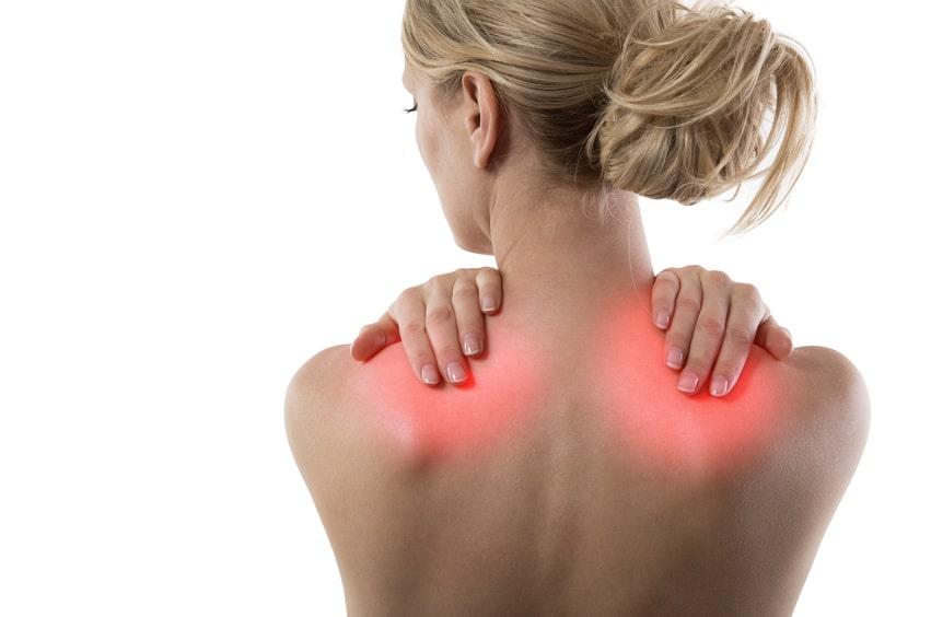 Was kann ich tun bei Nackenschmerzen? | Therapiehelden GmbH