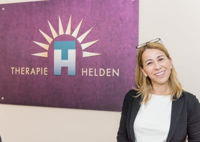 Therapiehelden GmbH Anmeldung