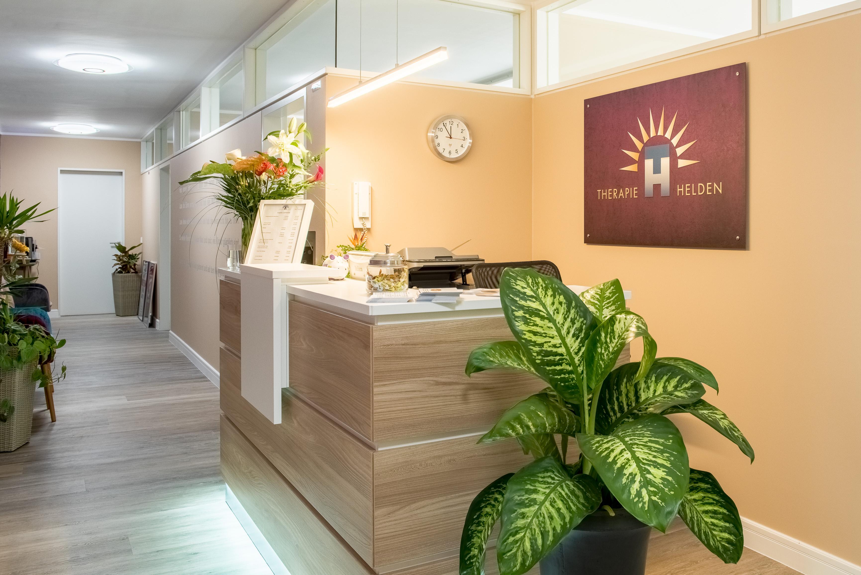 Praxis der Therapiehelden GmbH in München
